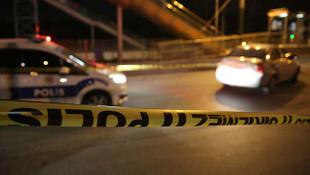 Tartıştığı kadını bıçaklayarak öldürdü