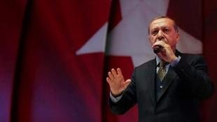 ''Erdoğan istediği güce ulaştı ama...''