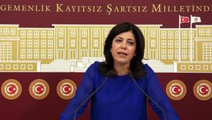 HDP'li Beştaş'a tahliye kararı !