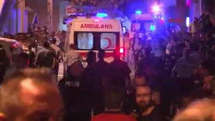40'ı çocuk 56 kişinin öldüğü saldırıda dehşete düşüren detat