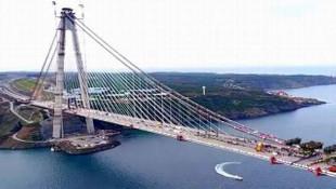 Yavuz Sultan Selim Köprüsü'nde sessiz sedasız zam