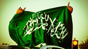 Suudi Arabistan'da ''üst düzey'' deprem !