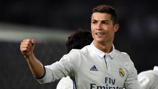 İşte Ronaldo'nun istediği yıldız futbolcu