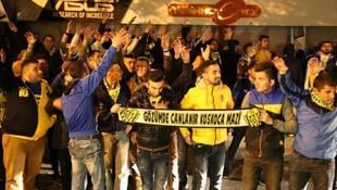 Ankara'dan Kayseri'ye şampiyonluk seferi !