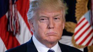 ''Trump tehlikeli bir akıl hastası''