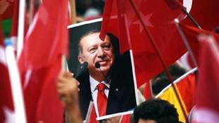 Almanya'da Türkler hedef gösteriliyor !