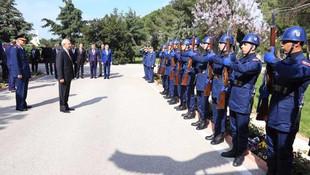 Hava Kuvvetleri Komutanı'ndan ''Kılıçdaroğlu'' açıklaması