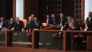 CHP'liler yargı üyesini YSK Başkanı'na benzetince...