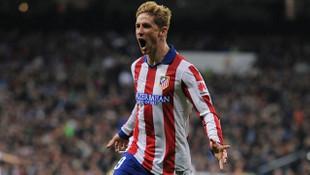 Fernando Torres Beşiktaş'a geliyor !