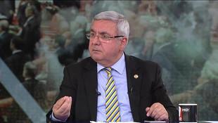 AK Partili Metiner: Malum zevat ''hayır'' demiş