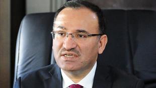 Bozdağ: Kılıçdaroğlu kampanyadaymış gibi algı operasyonuna devam ediyor