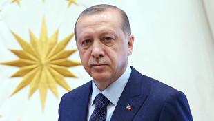 Erdoğan'dan Ermeni cemaatine çarpıcı mesaj