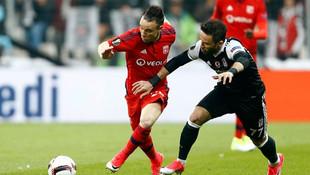 Valbuena Galatasaray'ı takibe aldı