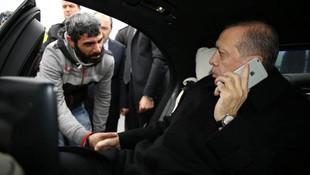 Erdoğan'ın intihardan vazgeçirmişti... Eşi yine terk etti