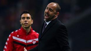 Tudor, Galatasaray yönetiminin sabrını taşırdı