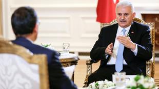 Başbakan açıkladı: Kabine değişikliği masada mı ?