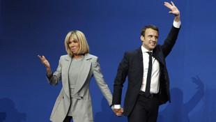 Dünya Fransız cumhurbaşkanı adayının aşkını konuşuyor