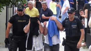 Yunanistan'a firar eden FETÖ'cü askerlerle ilgili flaş gelişme