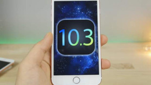 iOS 10.3.2 beta 4 sürümü yayında