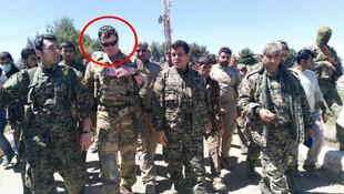 Türkiye vurdu, ABD'li komutan oraya koştu