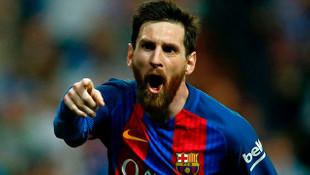 Barcelona'dan Messi ve Andres Iniesta açıklaması