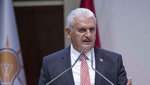 Başbakan'dan AKPM kararına sert tepki