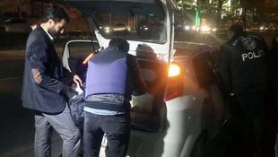 İstanbul'da ''Yeditepe Huzur'' operasyonu