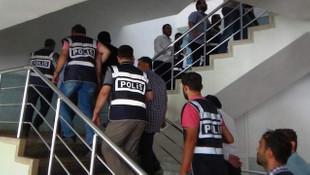 FETÖ'ye son zamanların en büyük operasyonu: 7.000 gözaltı
