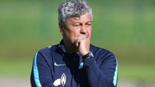 Galatasaray Lucescu'ya CEO'luk teklif edecek