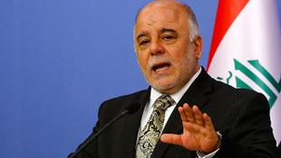 Irak Başbakanı'ndan Türkiye'ye Sincar uyarısı