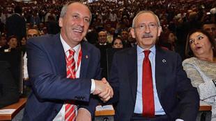 CHP'li Muharrem İnce'den kurultay çağrısı