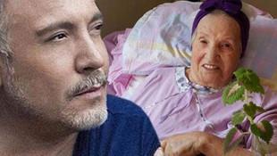 Ünlü şarkıcı Cenk Eren'in acı günü