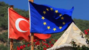 Avrupa Birliği, Türkiye'ye verdiği sözü tutmadı !