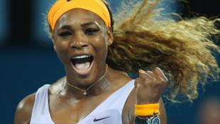 Serena Williams: ''Yanlışlıkla paylaştım''