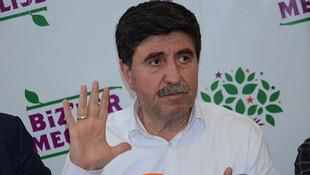 HDP'li Tan'dan çok şaşırtacan PKK açıklaması