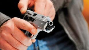 İki aile arasında silahlı kavga