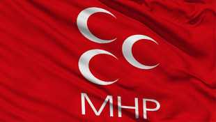 MHP'nin Kilis İl Başkanı istifa etti