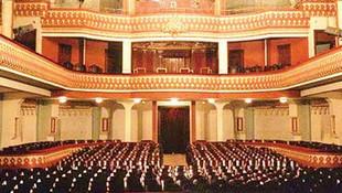 Operadan MİT'çi çıktı