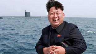 Kuzey Kore'nin gizli cenneti