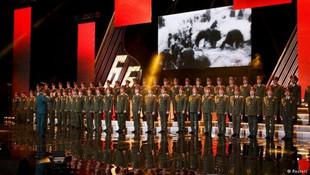 Kızıl Ordu Korosu üyelerinin öldüğü kazayla ilgili şok iddia