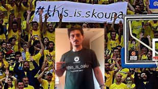 Fenerbahçeli taraftarlardan tokat gibi cevap !