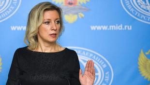 Rusya'dan bir Türkiye açıklaması daha !