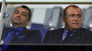 Fatih Terim kupayı kaçırmıyor !