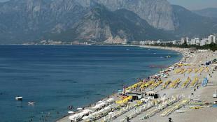 Antalya'ya alkol yasağı geldi