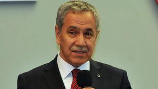 Bülent Arınç'tan Ahmet Hakan'ı paylaştı