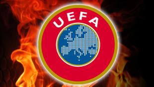 UEFA Galatasaray'a sınırlama getirmeyecek
