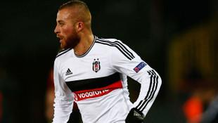 Gökhan Töre: ''Beşiktaş'ı çok özledim''