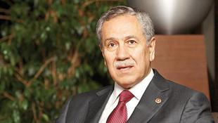 Bülent Arınç'tan flaş sözler: Başbakan'a yalvarıyorum