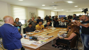 CHP'li Büyükçekmece Belediye Başkanı o soruya çok öfkelendi