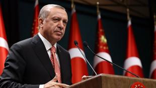 Erdoğan: Dünyaya derdimi anlatamadım